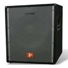 Technical Pro SUB-1501X Subwoofer