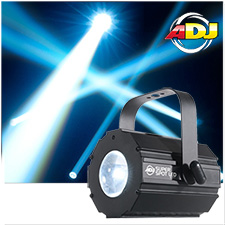 American DJ Super Spot LED High Output Pinspot