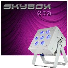 Blizzard Lighting SkyBox EXA (White)