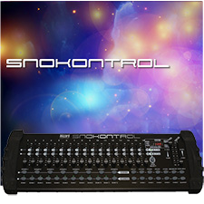Blizzard Lighting SnoKontrol