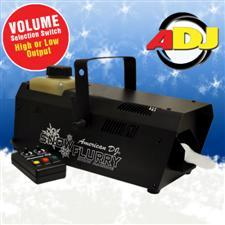 Snow Flurry High Output Snow Machine