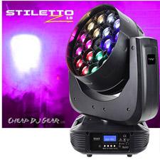 Blizzard Lighting Stiletto Z18