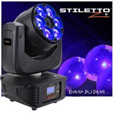 Blizzard Lighting Stiletto Z6