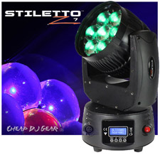 Blizzard Lighting Stiletto Z7