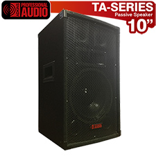 TA-100 Speaker 600 Watts 3-Way