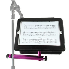 On-Stage Stands TCM9150 U-Mount Tablet Case