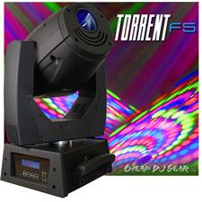 Blizzard Lighting Torrent F5