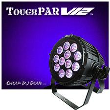 Blizzard Lighting ToughPAR V12