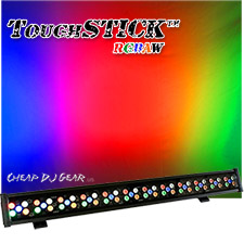 Blizzard Lighting ToughStick RGBAW
