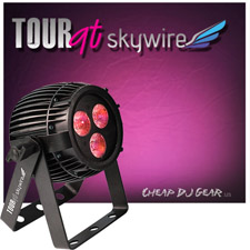 Blizzard Lighting TOUR QT Skywire