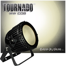 Blizzard Lighting TOURnado WW COB