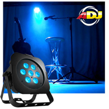 American DJ Ultra Go Par7X Battery Powered LED Par