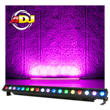 American DJ Ultra Kling Bar 18 RGB LED Bar