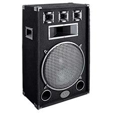 V1500 3-Way DJ 15-Inch 600W Speaker