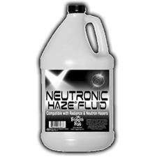 Neutronic Haze Fluid for Neutron and Radiance Hazer - 1 Gallon