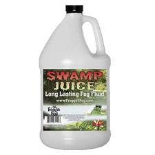 Swamp Juice - Extreme Long Lasting Fog Fluid - 1 Gallon