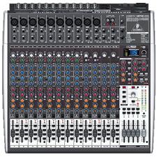 XENYX X2442USB Premium 24-Input 4/2-Bus Mixer
