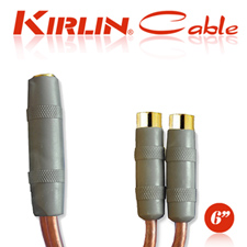 Kirlin Cables - Y-334G