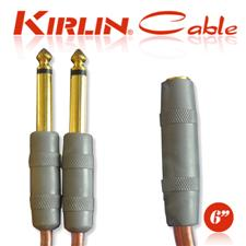 Kirlin Cables - Y-350G