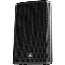 EV ZLX-15P 12-inch Two-Way Powered Loudspeaker