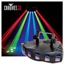 Chauvet DerbyX DMX LED Effect Light