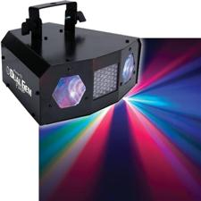 American DJ Dual Gem Pulse LED Effect Light
