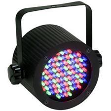 Electra 86 LED DMX Wash Par Can