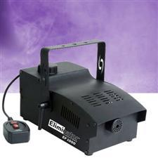 EF-1000 1000 Watt Fog Machine W/Remote