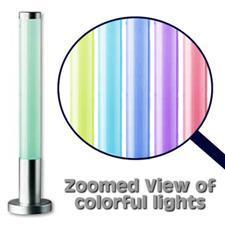 18 inch Rainbow Glow Lamp