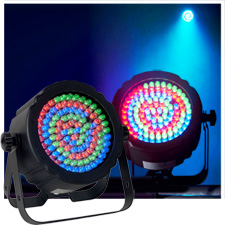 Eliminator Lighting Electro Disc LED