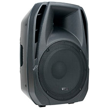 "ADJ ELS15A 15"" 2-way Active Speaker"