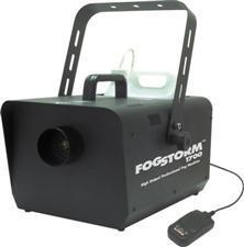 American DJ Fog Storm 1700W Fog Machine