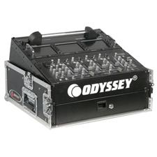 Odyssey FR1002 Flight Ready Mixer Combo Rack