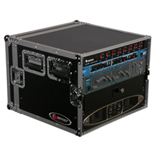 Odyssey FRAR8E Flight Ready Amp Rack