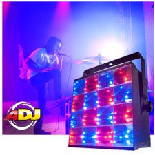 American DJ Freq Matrix Quad