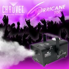 Chauvet Hurricane 700