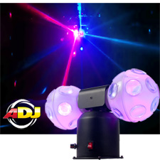 American DJ Jelly Cosmos Ball LED