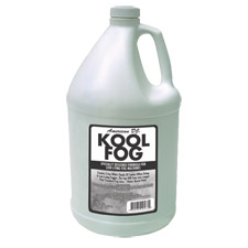 Kool Fog - Low-lying Fog Juice