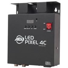 American DJ LED Pixel 4C Pixel Tube Controller