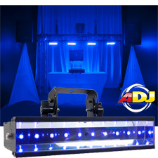 American DJ LED UV Go