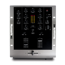 Numark Professional Scratch Mixer