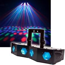 American DJ Majestic LED Effect Light
