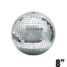 """8"""" Mirror Ball"""
