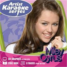Miley Cyrus Karaoke Music