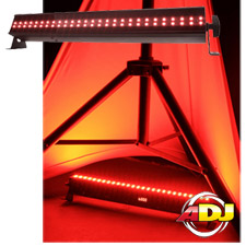 American DJ Mega Go Flood Bar LED Linear Fixture