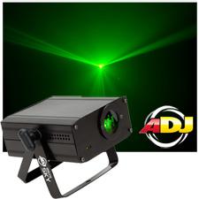 American DJ Micro Sky Portable Laser