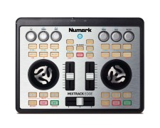 Numark Mixtrack Edge Slimline USB-powered w/ Virtual DJ