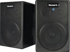 "Numark NPM5 Powered 5"" Studio Monitors"