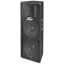 Peavey PV215D 400 Watt Powered PV Series Woofers