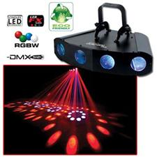 American DJ Quad Gem LED DMX
